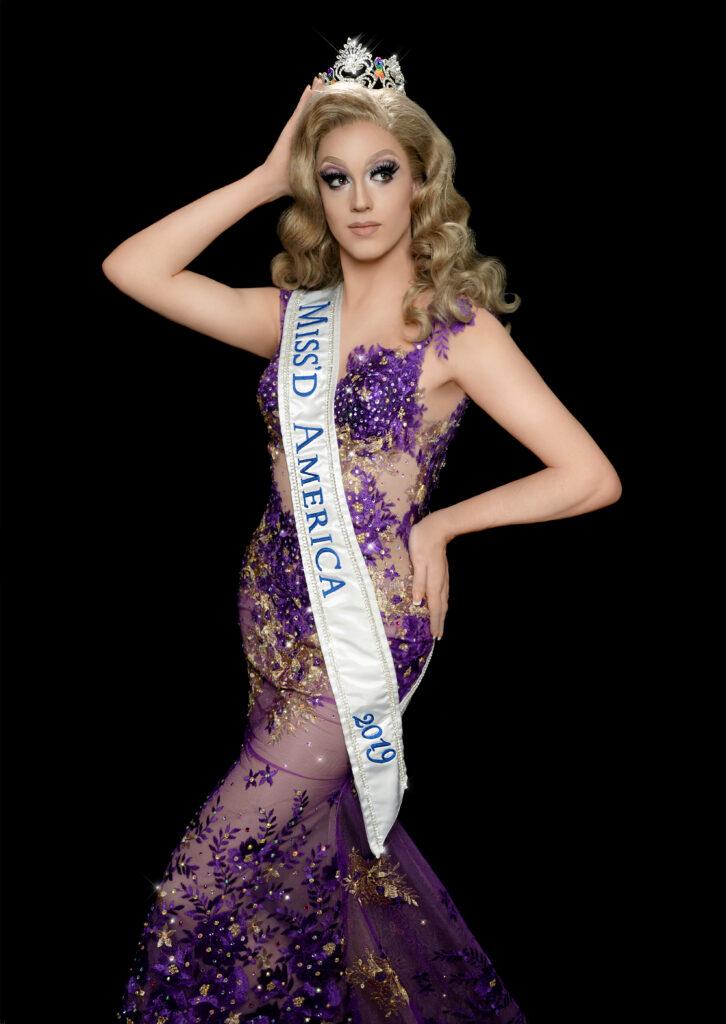 Miss'd America 2019