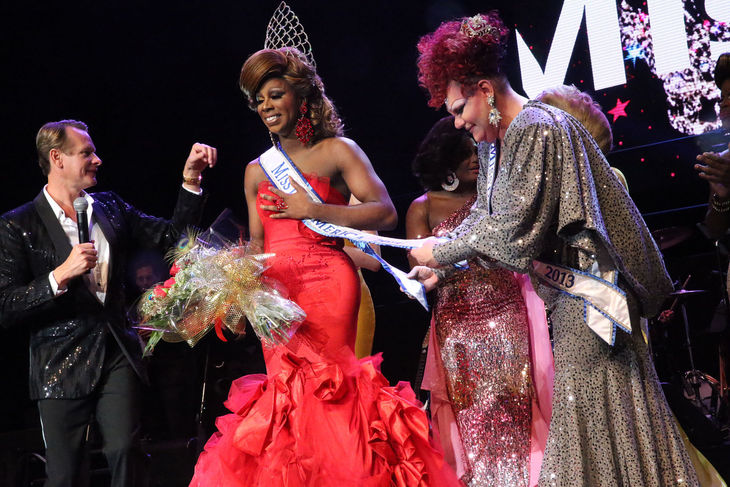 Miss'd America Pageant Drag Show Photo Gallery