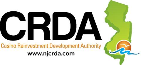 CRDA NJ logo